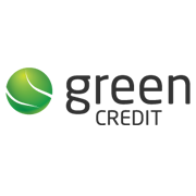GREENCREDIT logo