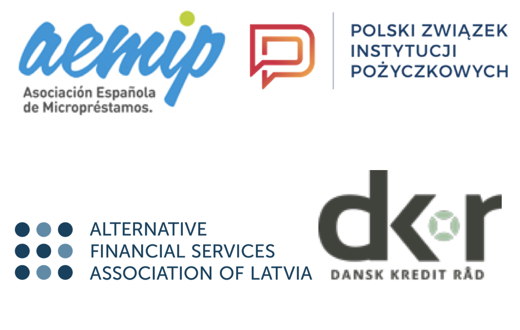 Picture for post National associations representing digital consumer lenders welcome the ongoing evaluation of the Consumer Credit Directive